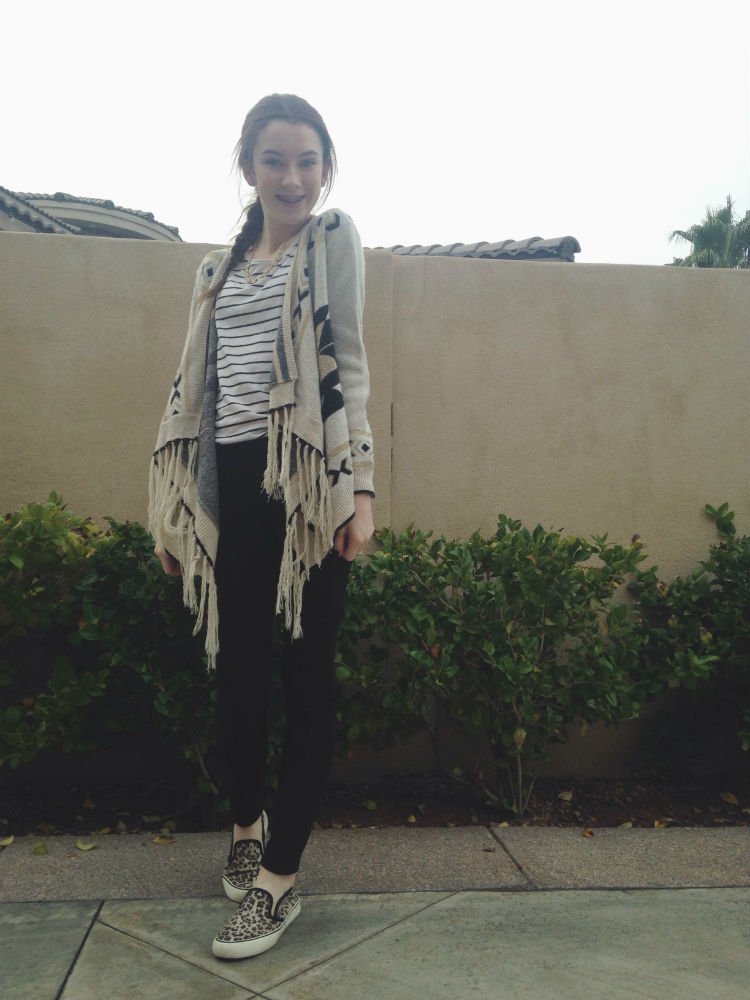 Blog Winter Outfit