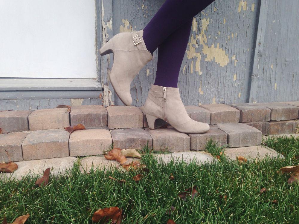 Fave shoes again
