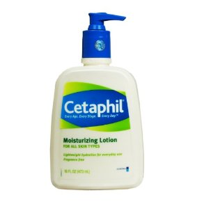 Cetaphil Lotion & Cleanser